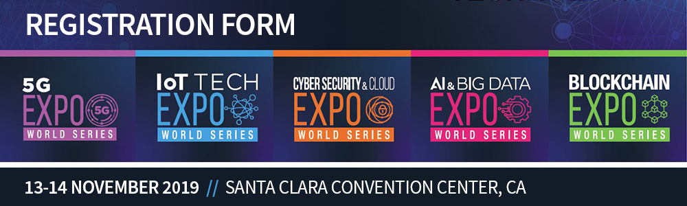 Encore Media - North America 2019 Expo - 13-14 November | Santa Clara CA